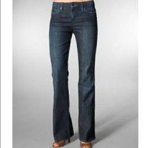 Joes Jeans Muse in Wide Leg In Harvey Wash🌻